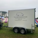 Need Fridge Trailer Hire in Liverpool