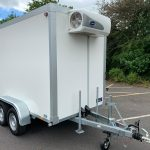 Do You Require Event Trailer Hire in Sheffield This Summer